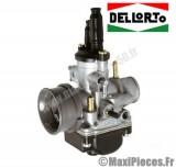 carburateur dellorto phbg 21 bt pour mob scoot et mecaboite