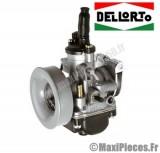 carburateur dellorto phbg 19 am avec graissage pour mob scoot et mecaboite