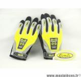 Déstockage ! Gants cross Conti Racing Air Taille L (Produits pour loisir/Norme CE 89/686/EEC)