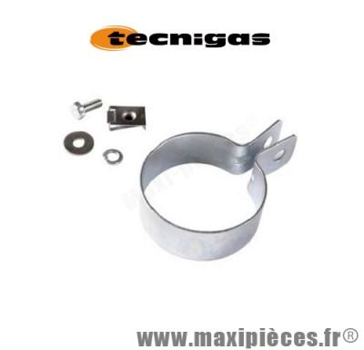 Déstockage ! Collier de silencieux pour pot d'échappement Tecnigas RS, MX, NEXT