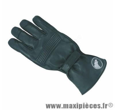 Prix discount ! Gants moto waterproof Bering Hydro taille XXL (T12) noir (produits pour le sport/loisir)