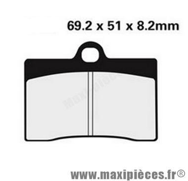 Déstockage ! Plaquette de frein avant Aprilia RS250 95-96