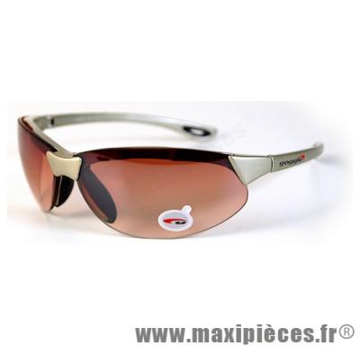 Déstockage ! Lunette goggle E456 lentilles polycarbonate UV 400