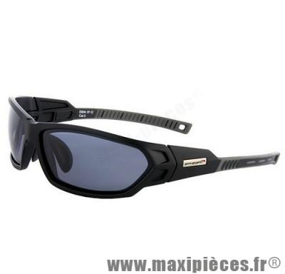 Déstockage ! Lunette goggle E804 lentilles polycarbonate polarisant UV 400
