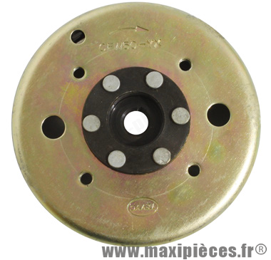 Déstockage ! Rotor allumage scooter chinois (moteur 139qmb gy6 4T), peugeot v-clic…