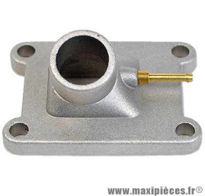 prix discount ! pipe alu pour moteur Derbi Senda euro2/3