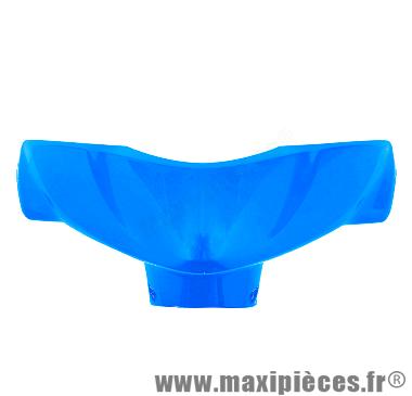 Déstockage! couvre guidon bleu pour mbk Ovetto année 2010