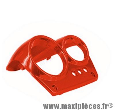 Déstockage ! couvre compteur orange adaptable origine pour mbk nitro/yamaha aerox