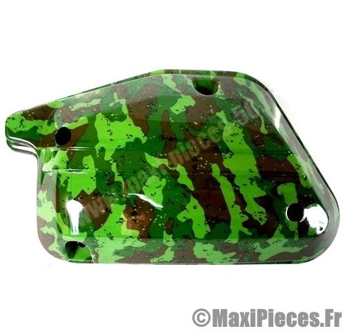 Couvercle filtre à air camouflage pour booster.