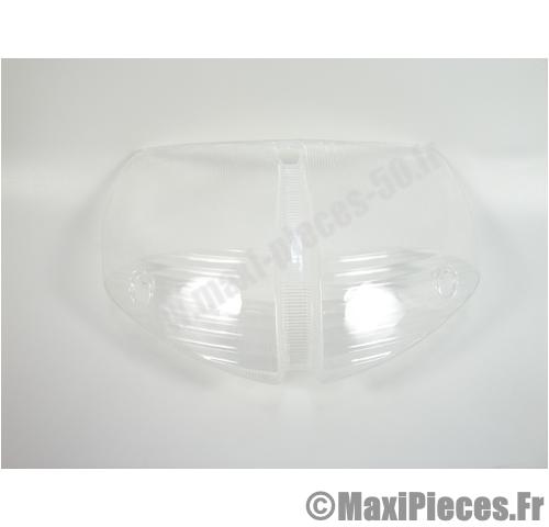 Cabochon transparent speedfight 2.