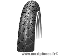 Destockage ! Pneu cyclo 2 1/2 x 16 Schwalbe ms 100