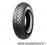 Destockage ! Pneu scoot 100/90/10 Michelin S83 56J