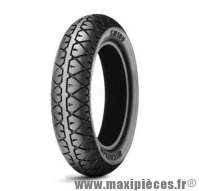 Destockage ! Pneu scoot 100/90/10 Michelin SM100 56J