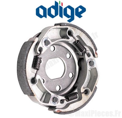 Déstockage ! Embrayage racing sport Adige (Ø107mm) pour Piaggio typhoon