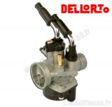 carburateur dellorto phbn 16 bt pour mob scoot et mecaboite