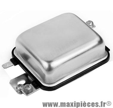 Régulateur de tension pour Piaggio APE MP500, MP600, P501, P601, P602, P703…