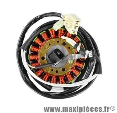 Stator allumage pour yamaha TMAX 500cc de 2008 à 2011 (OEM 4B5814100000)