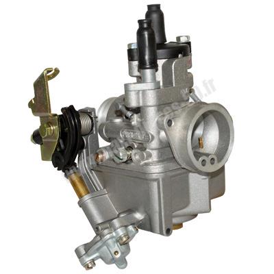 Carburateur dellorto phbl 24 cs (avec pompe de reprise)