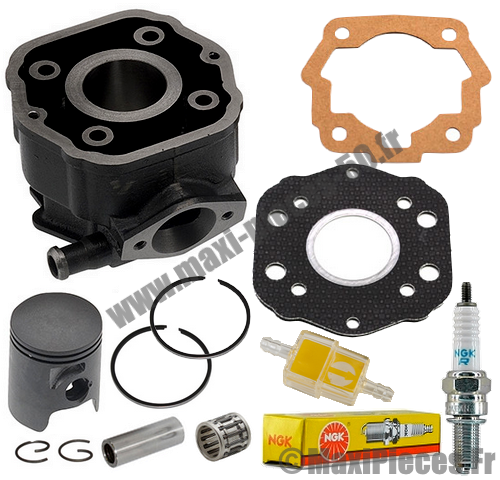 kit cylindre piston moteur pour derbi euro2 senda drd r. Black Bedroom Furniture Sets. Home Design Ideas