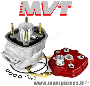 Kit haut moteur fonte MVT iron max pour derbi senda drd x-treme gpr aprilia rs…