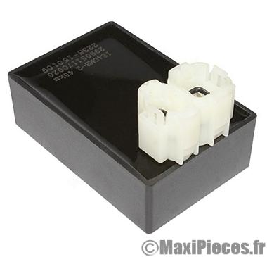Bloc cdi de 50 à boite pour mbk x-power, x-limit, yamaha tzr, dtr, beta…
