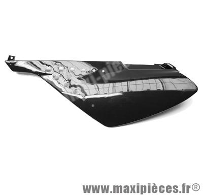 Prix discount ! Coque arrière gauche noir adaptable derbi senda drd x-treme x-race