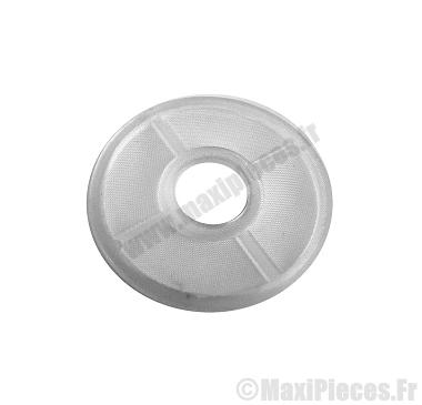 filtre essence pour carburateur dellorto et adaptable de type sha
