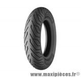 Pneu Scoot Michelin City Grip 120/70X10 TL 54L
