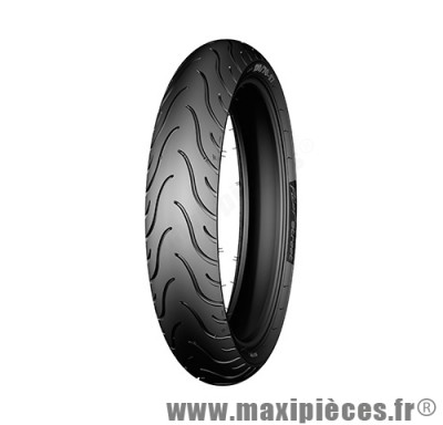 Pneu moto Michelin Pilot Street 80/90X17 TL/TT 50S