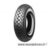 Pneu Scoot Michelin S83 3.50X10 TL/TT 59J