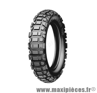 Pneu moto Michelin T63 130/80X18 TT 66S