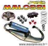 Pack vario multivar pot Flip malossi mbk booster spirit