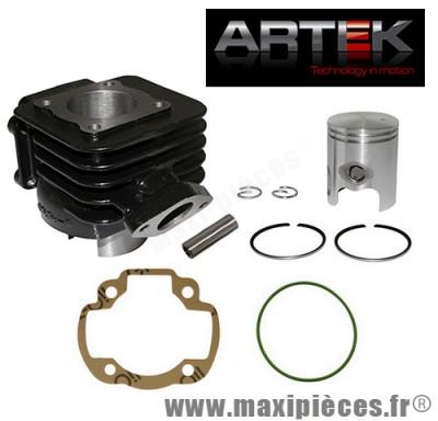 kit cylindre artek k1 fonte pour mbk booster spirit,  stunt, rocket, next…
