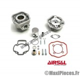 kit haut moteur airsal alu : gilera dna runner piaggio zip nrg ntt quartz aprilia sr racing sport ... derbi atlantis gp1...