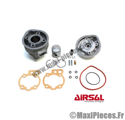 Kit airsal cpi sm smx supercross.