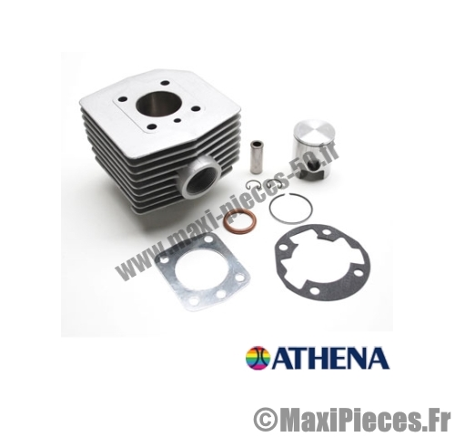 Kit monosegment athena alu mbk 51 air.