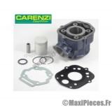 kit cylindre piston 50cc carenzi : euro3 derbi senda drd x-treme x-race sm gpr gilera rcr smt aprilia rs rx sx ...