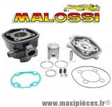 kit haut moteur 50 cc malossi htq : mbk nitro mach-g yamaha aerox aprilia sr 50 malaguti f12 f15...