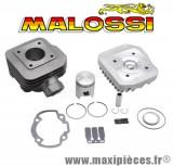 kit haut moteur 50 cc malossi htq : peugeot buxy speedfight squab trekker vivacity zenith...