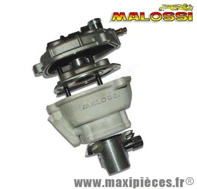 kit haut moteur 50 cc malossi mhr team : mbk nitro mach-g yamaha aerox aprilia sr 50 malaguti f12 f15