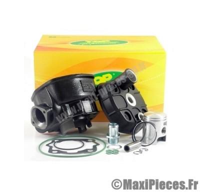 kit haut moteur complet top performances fonte : euro 2 derbi gpr senda drd sm 50 x-treme x-race gilera gsm ...