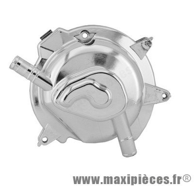pompe à eau chrome adaptable origine pour peugeot speedfight lc/jet force