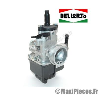 carburateur dellorto phbl 25 bt pour mob scoot et mecaboite