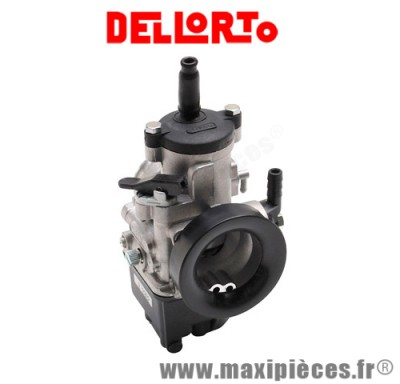 carburateur dellorto phbh 28 pour mob scoot et mecaboite