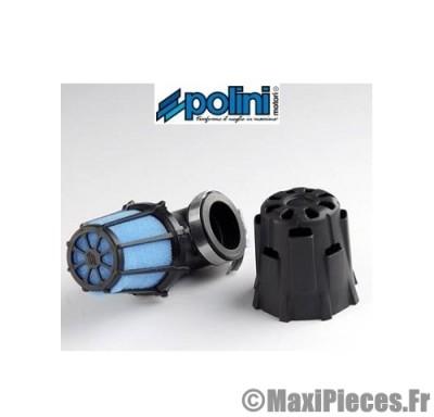 filtre a air polini air box etanche pm coude 90 d32 phbg