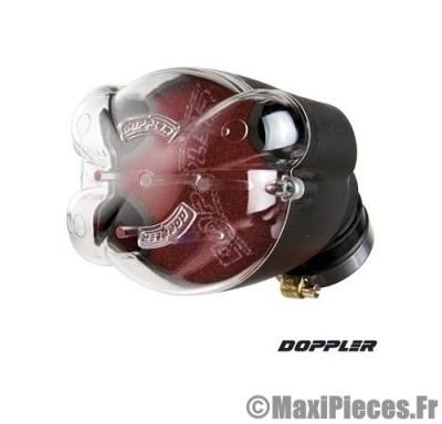 filtre a air doppler tuning noir