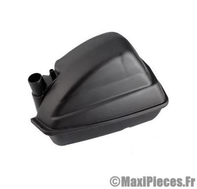 filtre a air adaptable type origine noir ludix 50cc