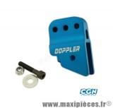 réhausse amortisseur doppler couleur bleu pour booster nitro de >2003 > .