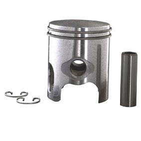 piston doppler s1f ø39.935-39.940 pour booster/bw's nitro aerox cylindre fonte