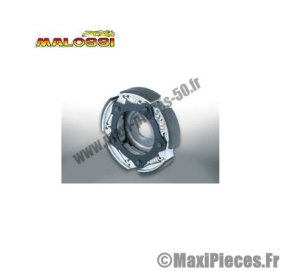 embrayage fly clutch malossi de maxi scooter pour honda silver wing ...